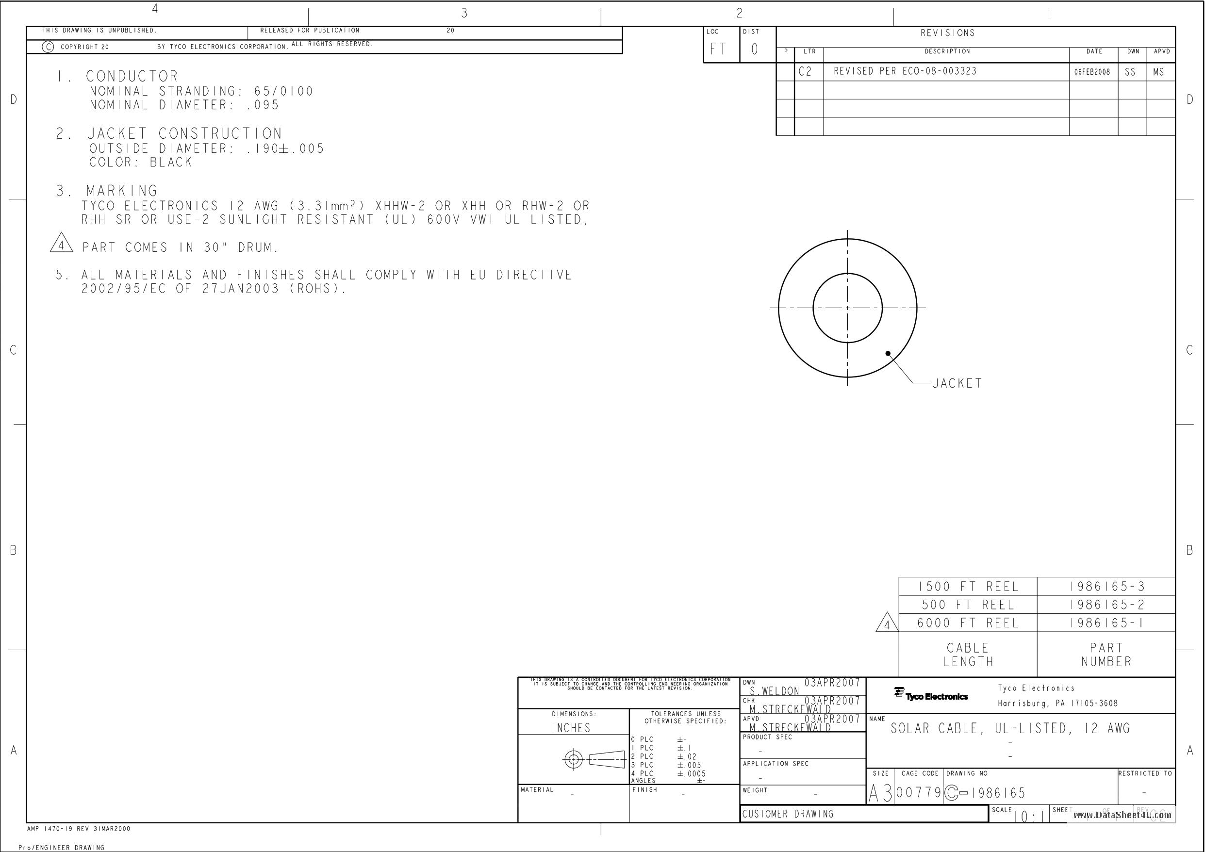 C-1986165 datasheet