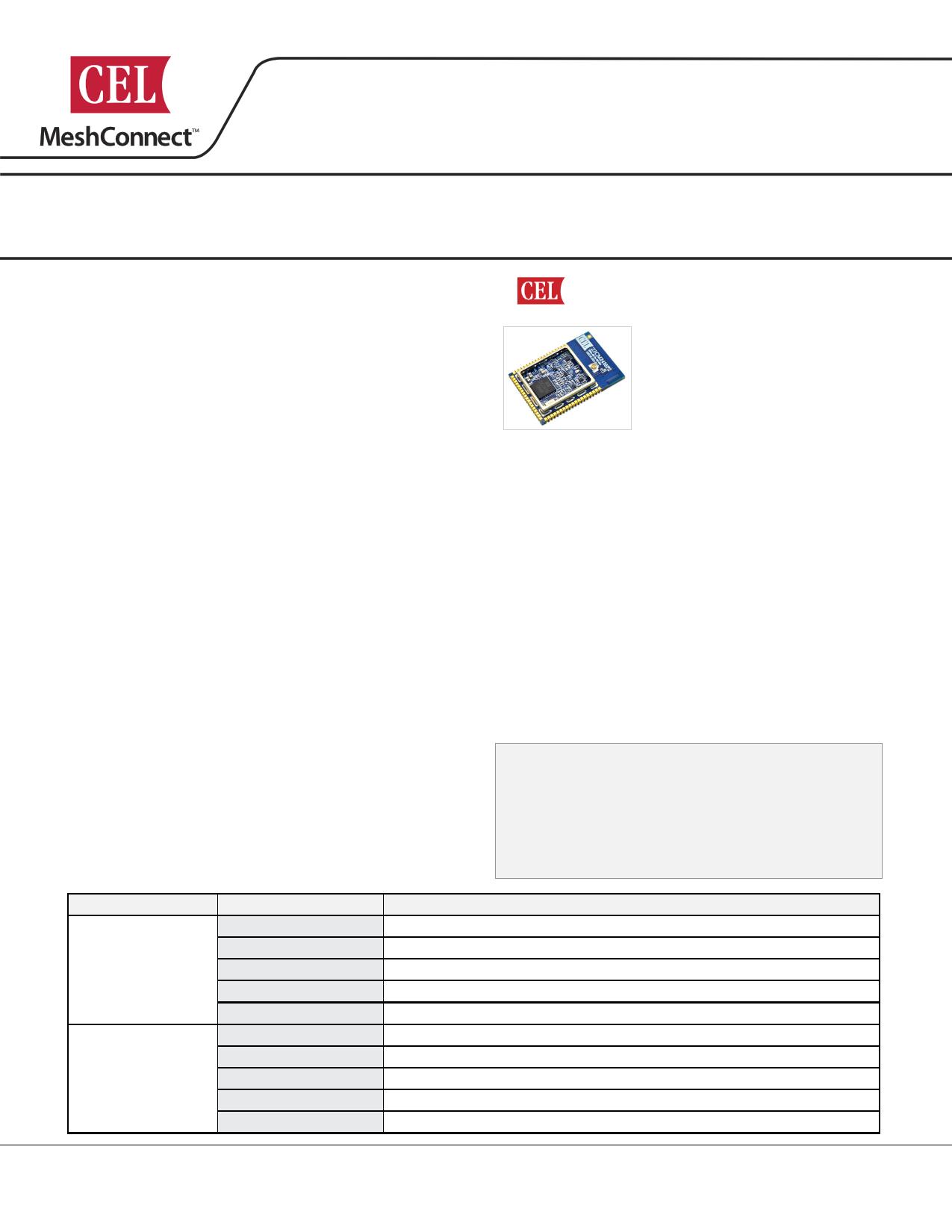 ZICM2410P0-1C دیتاشیت PDF