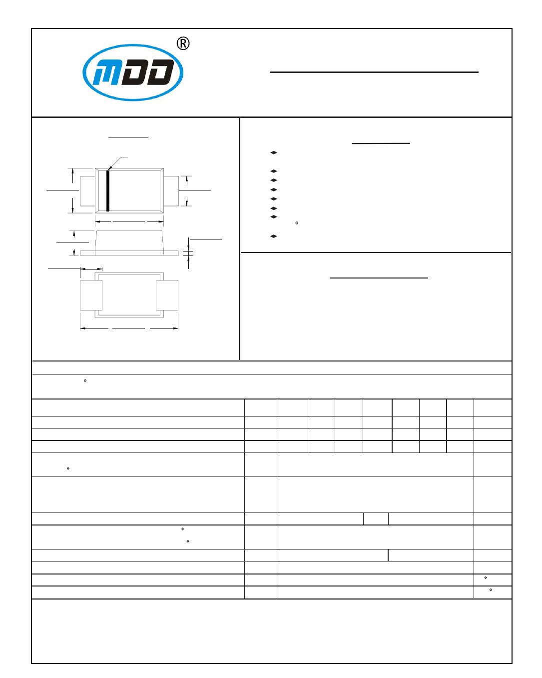 US1BF datasheet