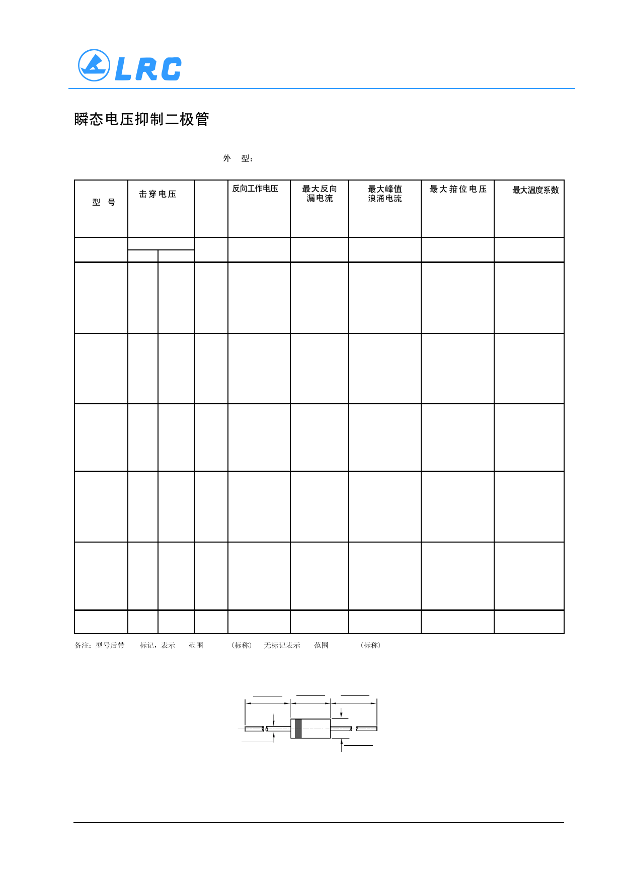 400WP4KE6.8-440A pdf