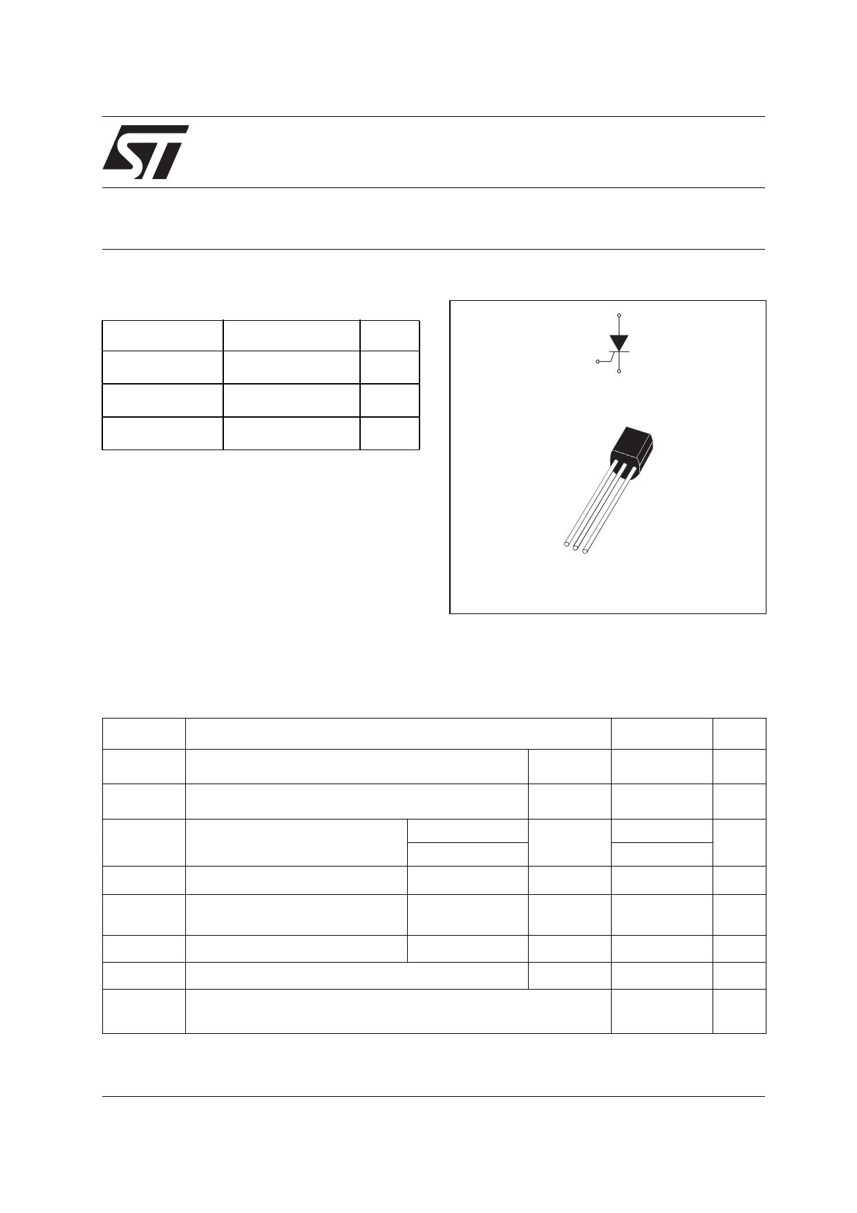 X00602MA5AL2 datasheet