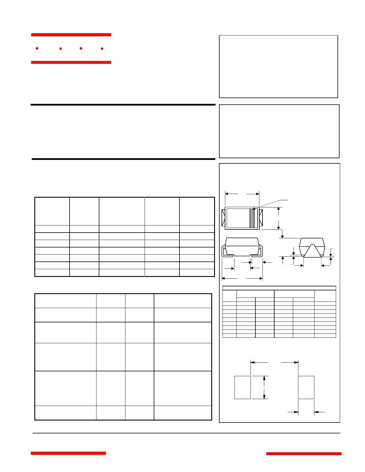 FR2D datasheet