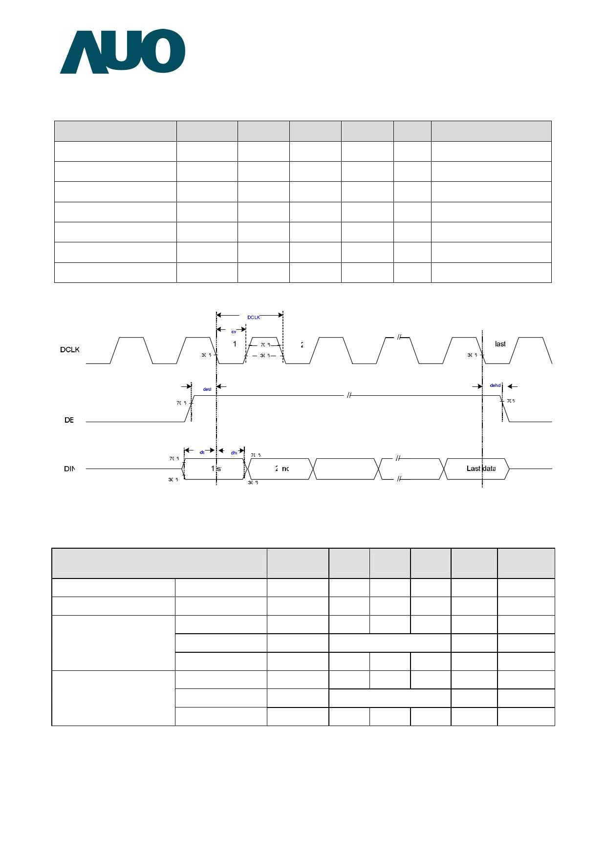 G043FTT01.0 arduino