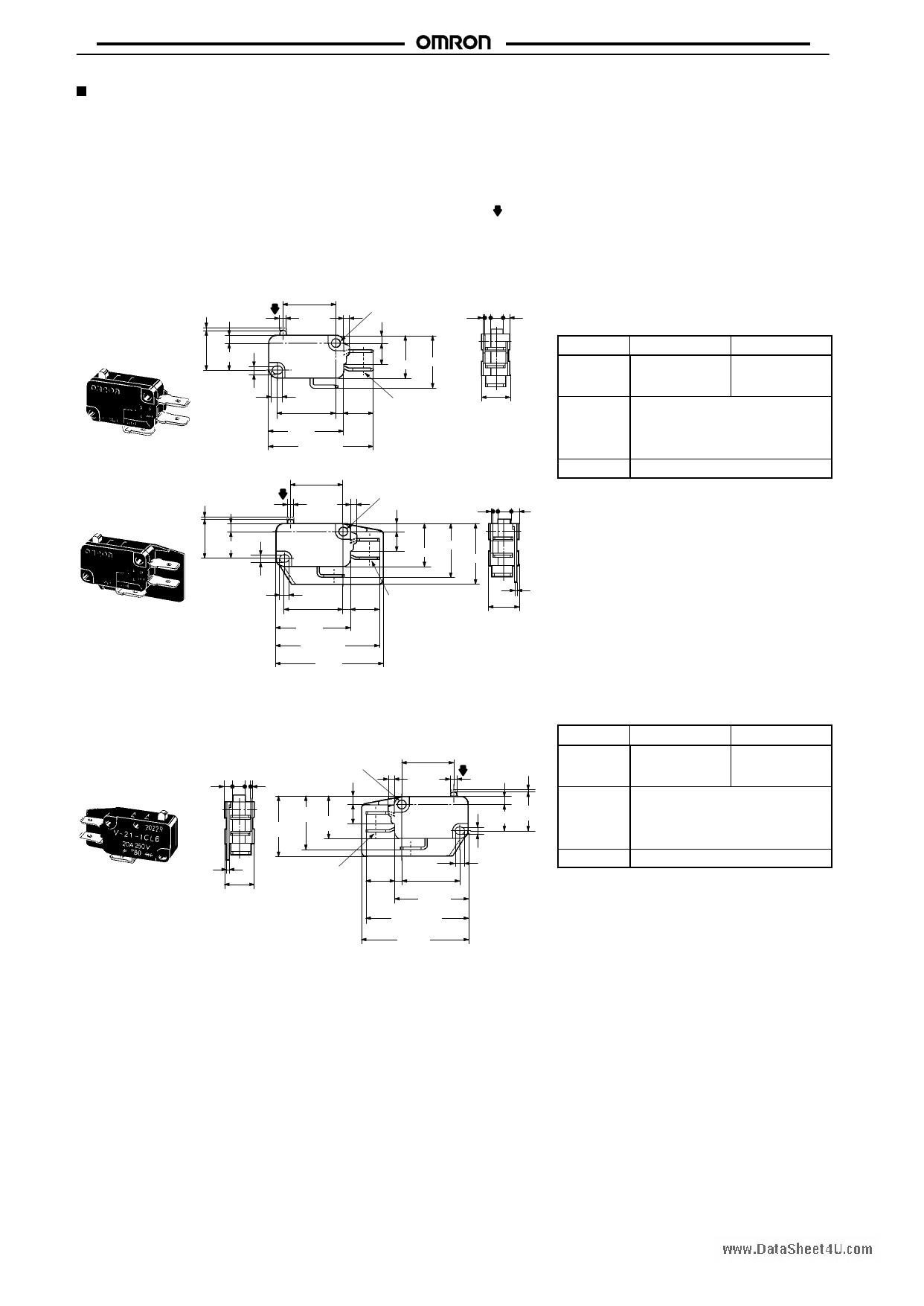 V-103-xxx arduino