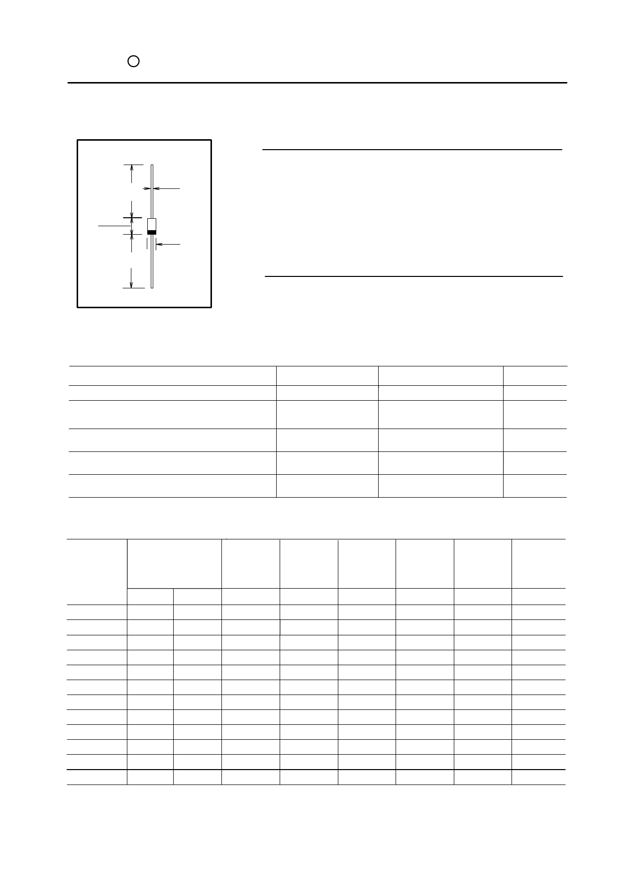 1.5KE15A دیتاشیت PDF