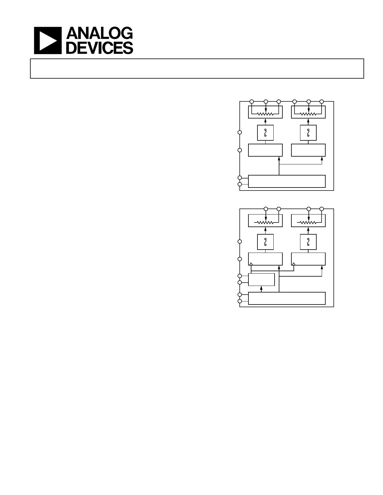 AD5172 datasheet