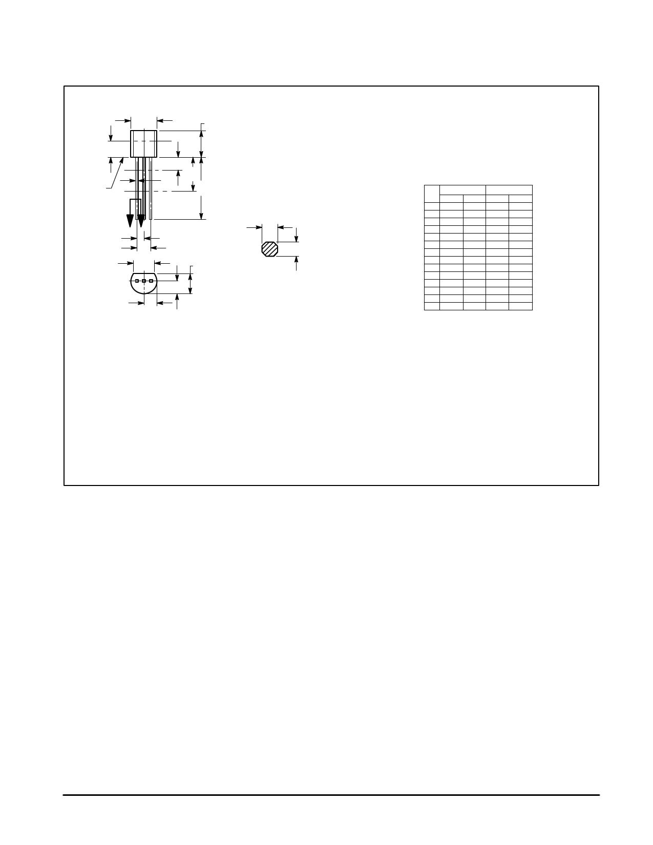 BRX44 pdf, ピン配列