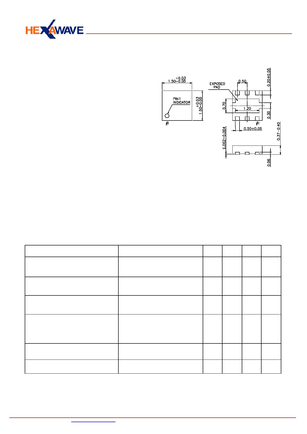 HWS504 Datasheet, HWS504 PDF,ピン配置, 機能