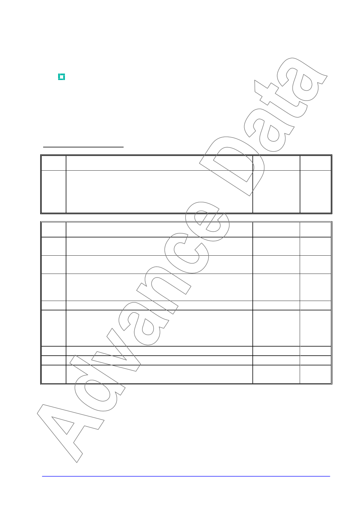 G1000QC250 دیتاشیت PDF