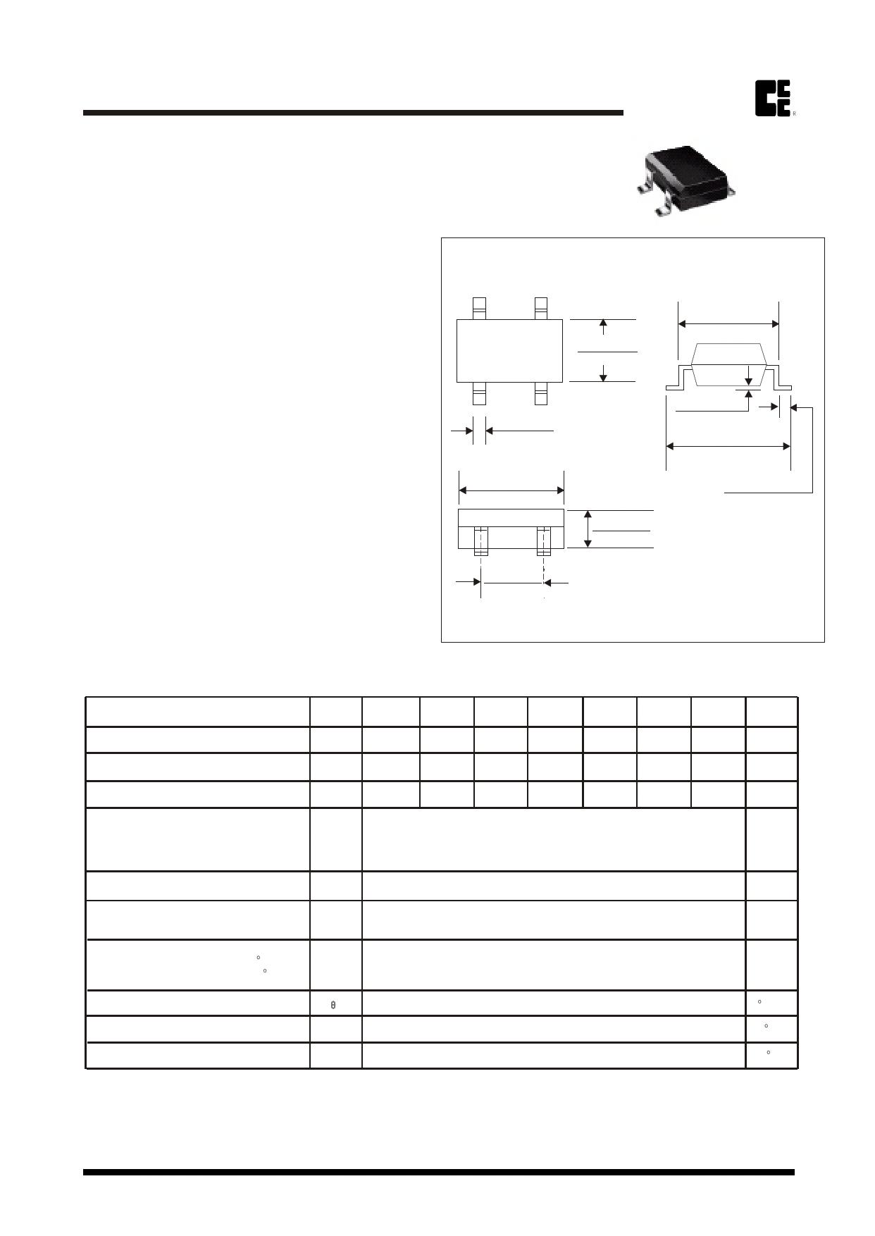 DF15005S даташит PDF