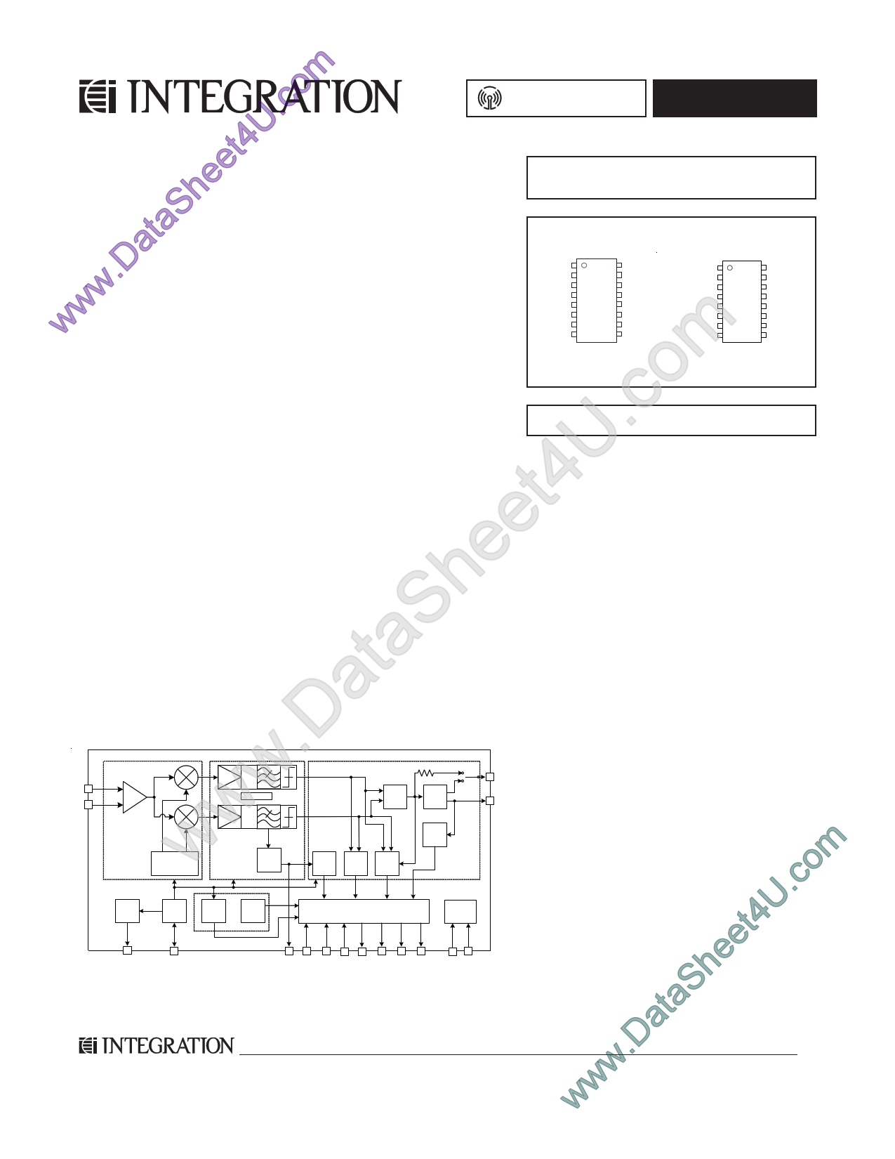 IA4320 دیتاشیت PDF