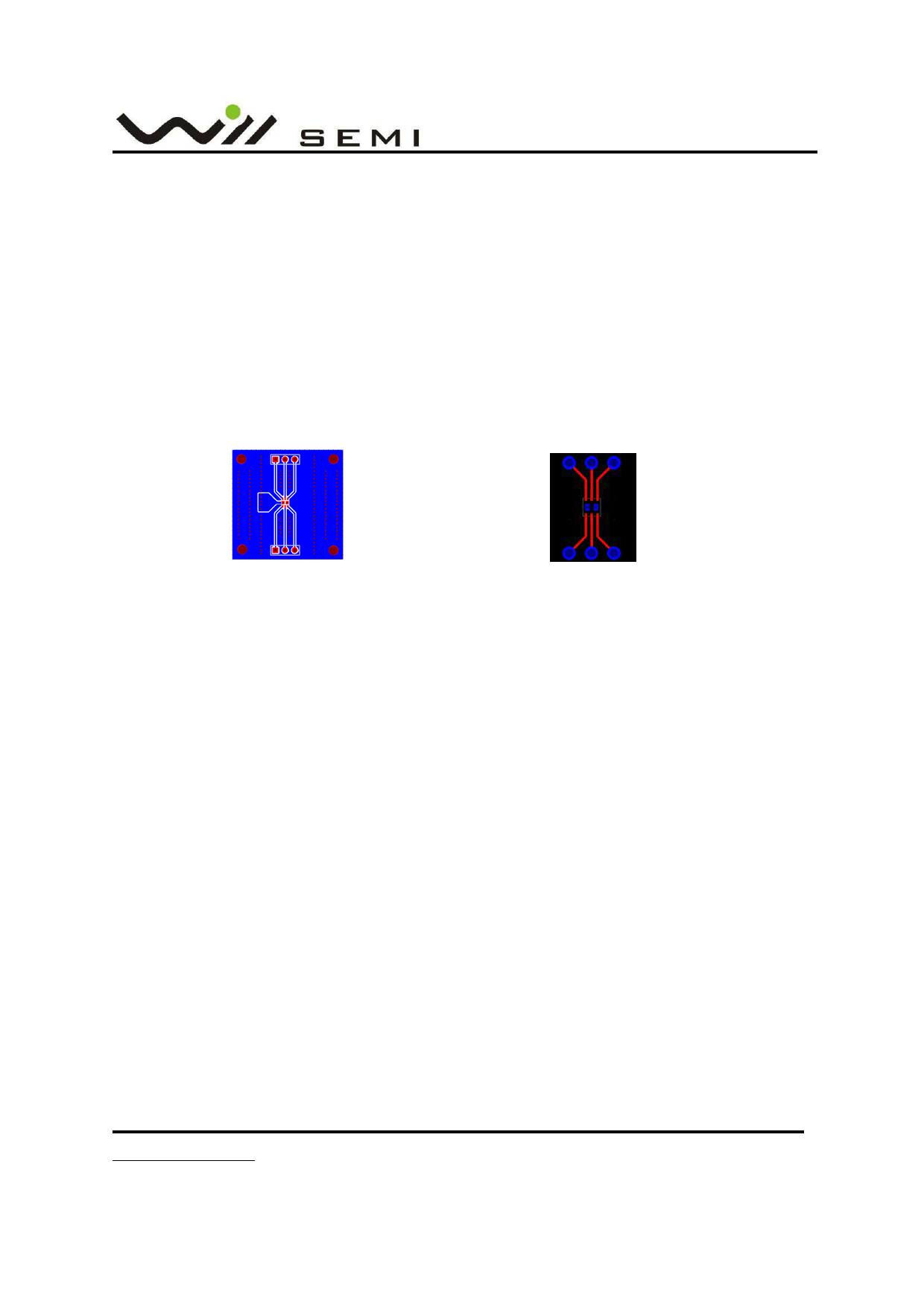 WPM2006 Datasheet, Funktion