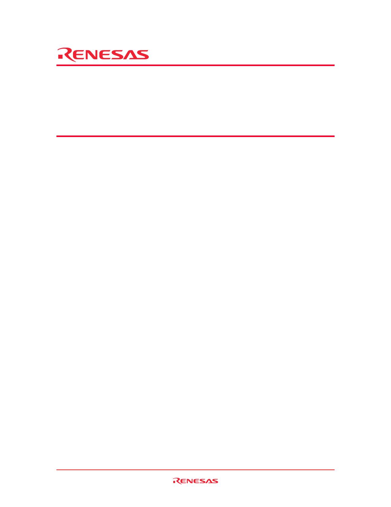 R1LV0408DSP-7L datasheet