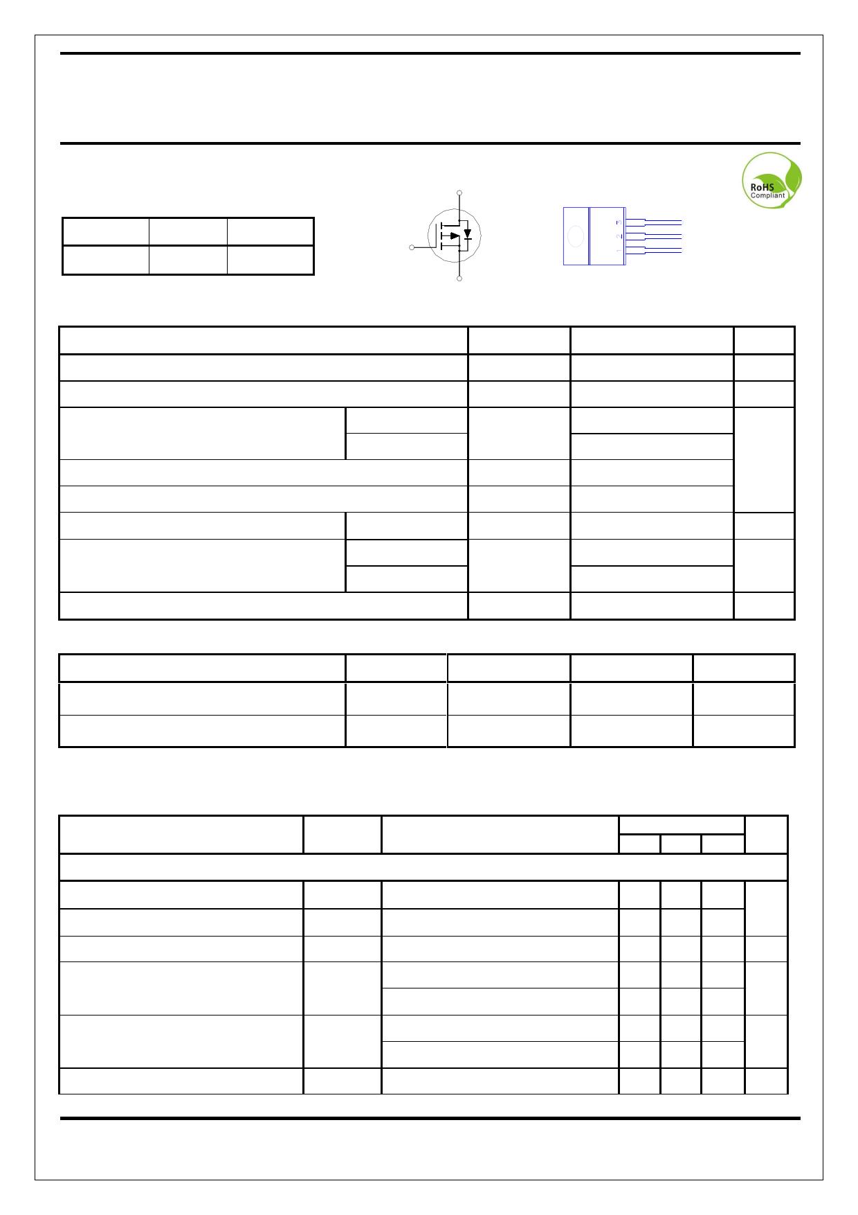 P3506DT datasheet