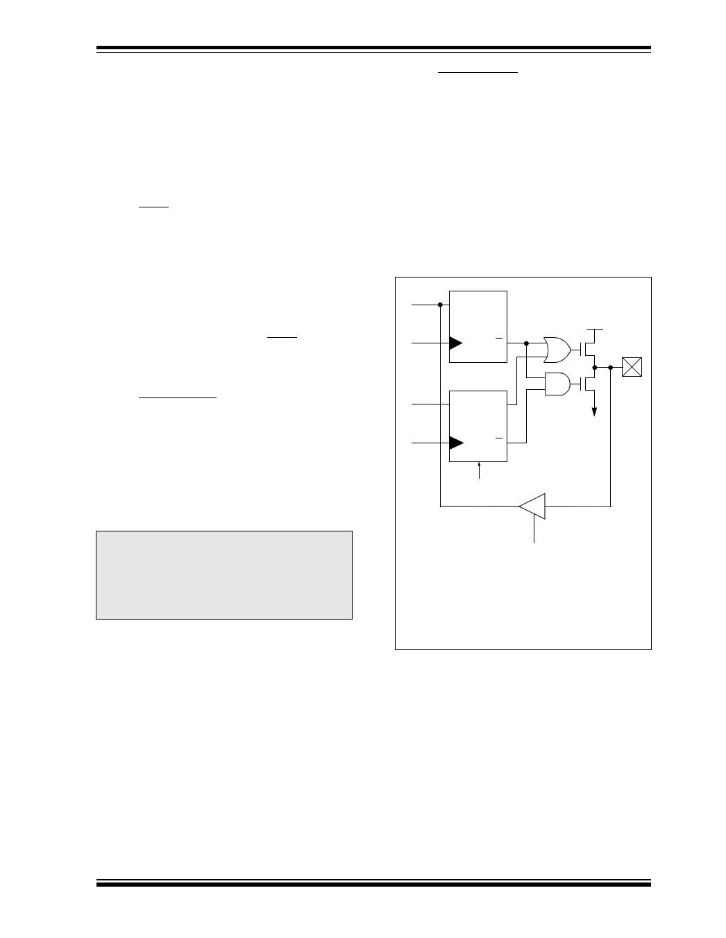 12c508a Datasheet Pdf Pinout 8 Pin 8 Bit Cmos