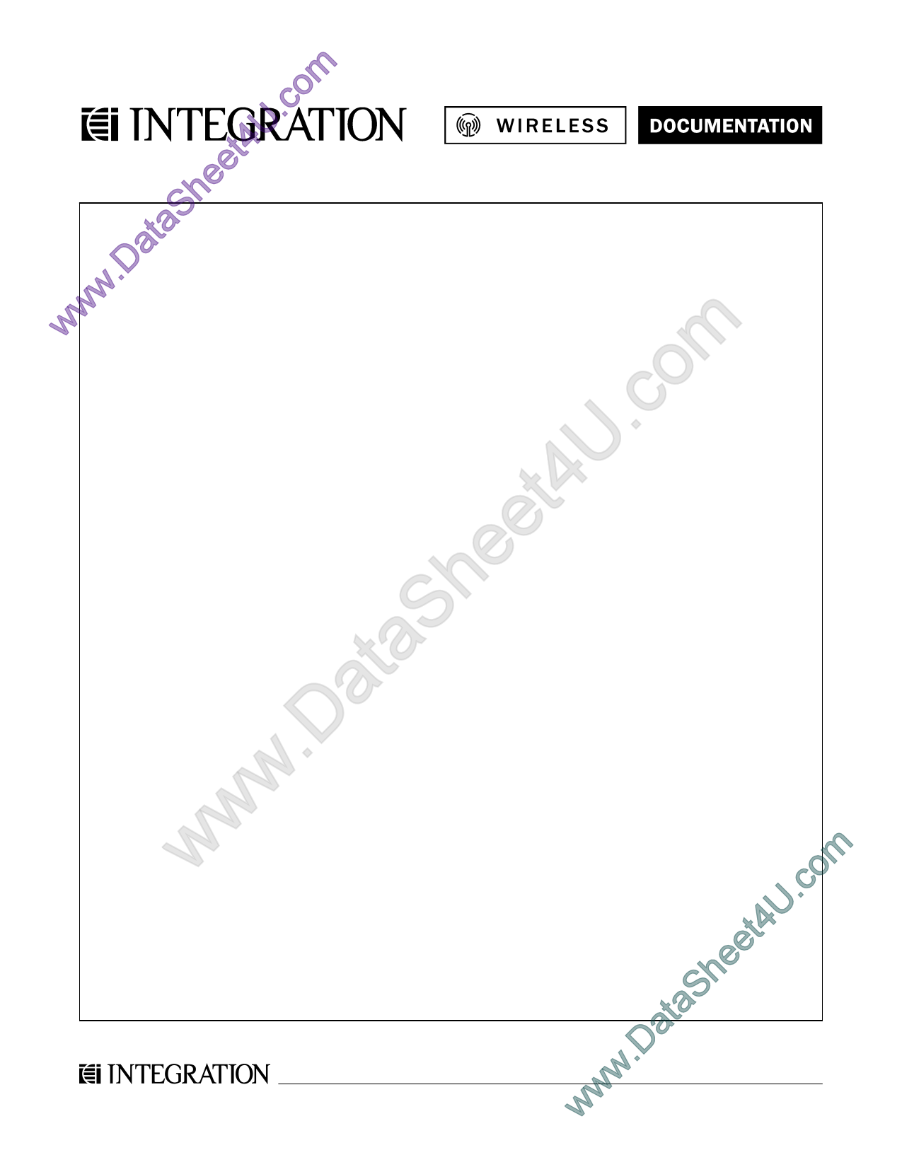 IA4420 datasheet