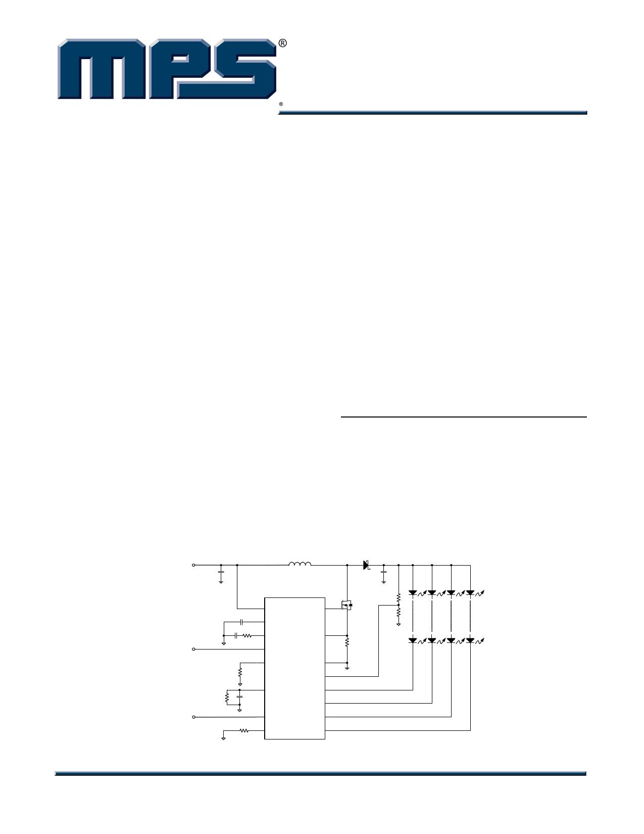 mp3394 datasheet pdf   pinout