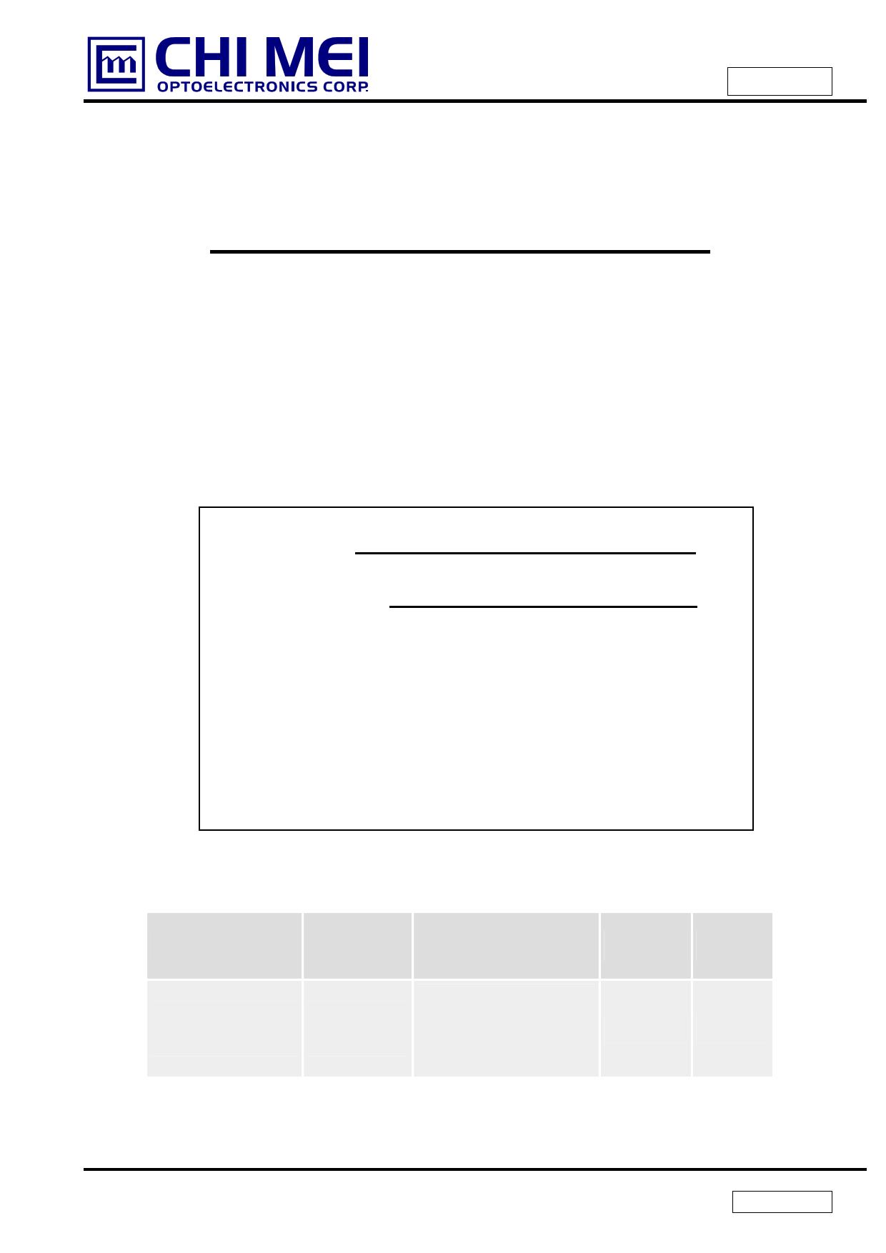N101N6-L03 دیتاشیت PDF