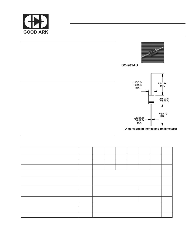 MR851 데이터시트 및 MR851 PDF