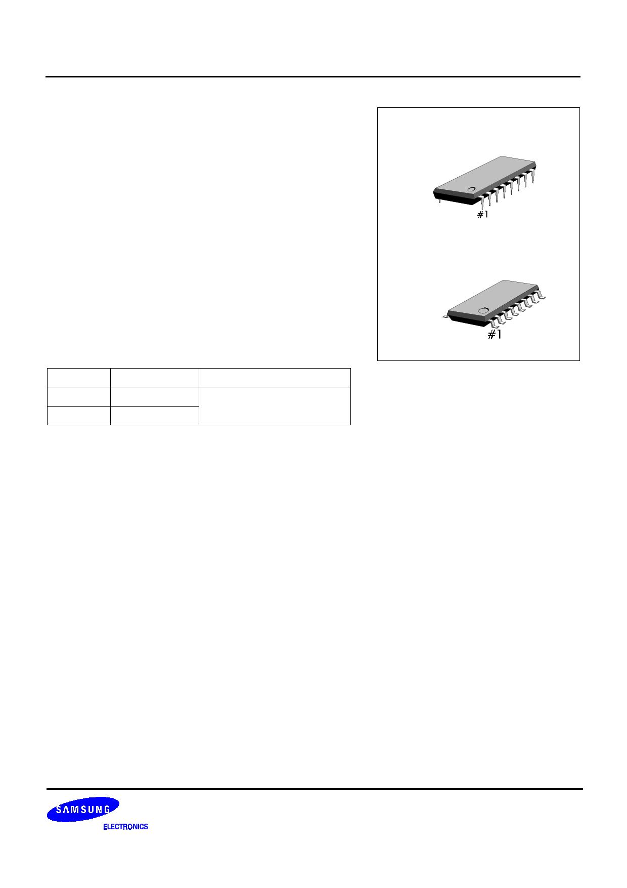 KA2271 دیتاشیت PDF
