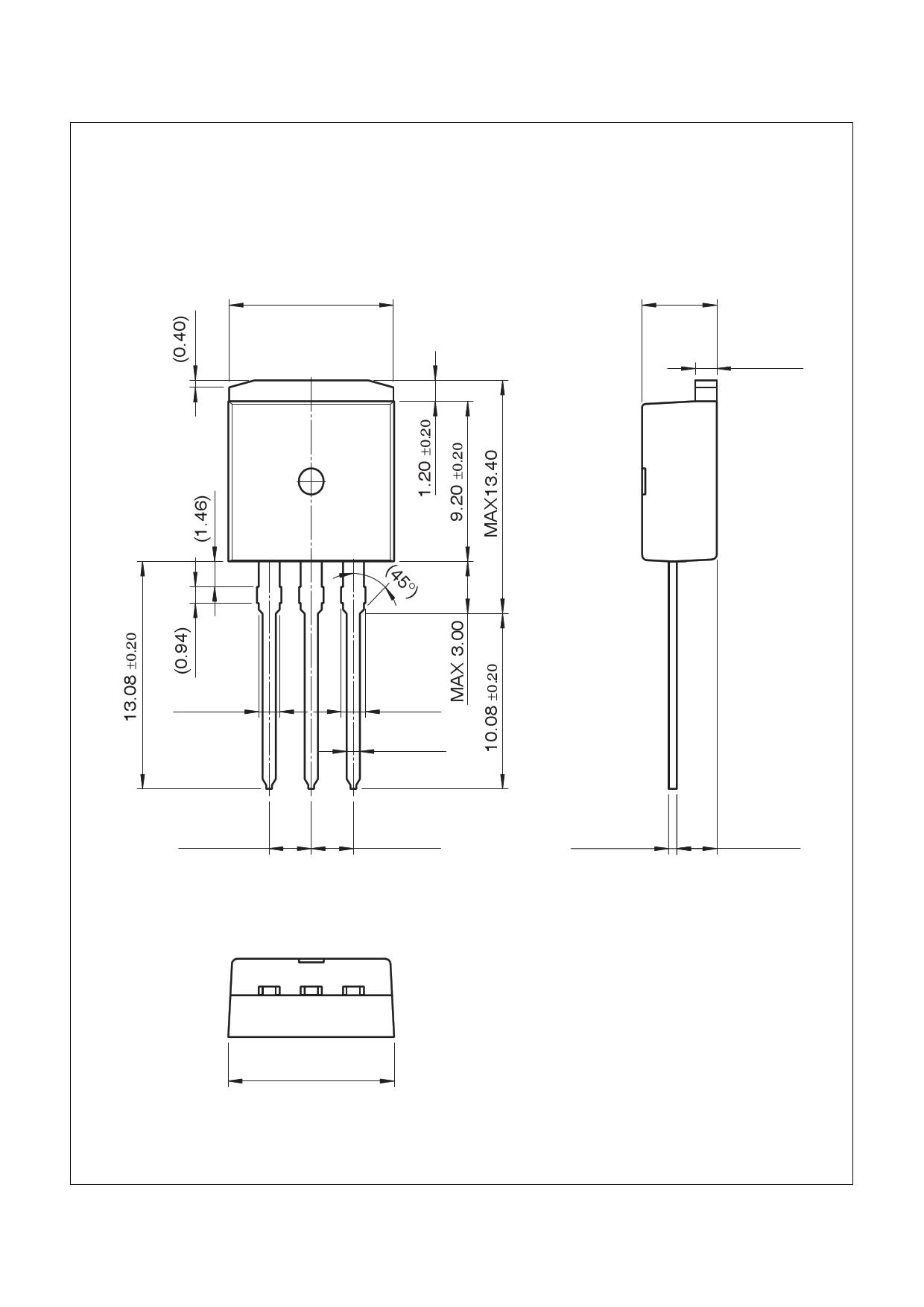 FGI40N60SF 전자부품, 판매, 대치품