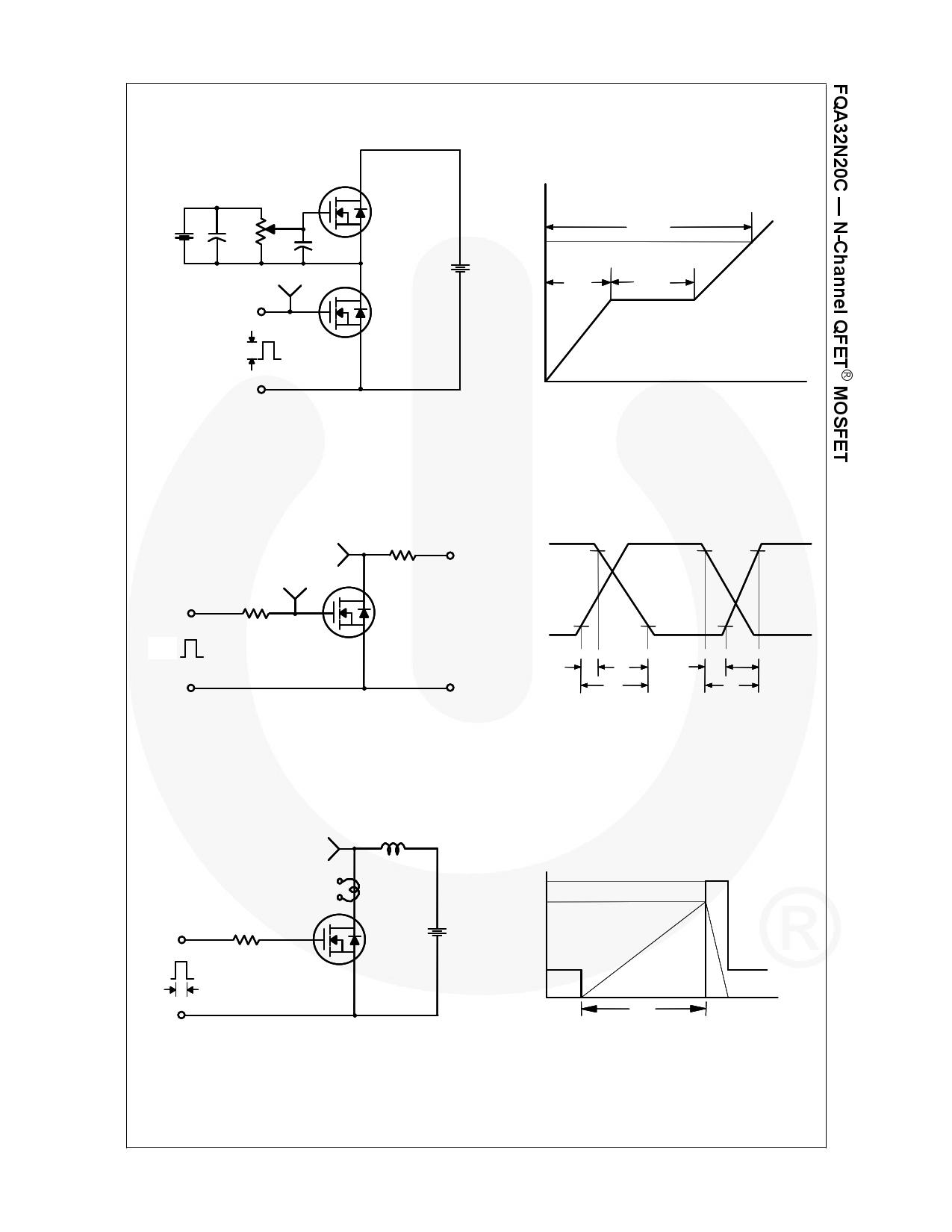 FQA32N20C equivalent