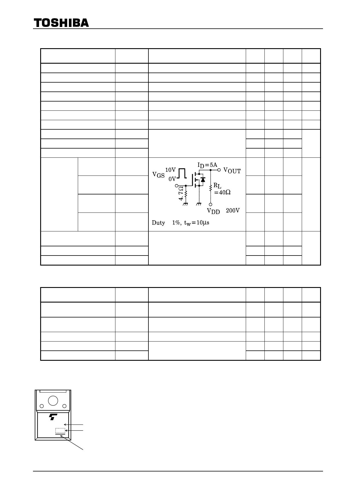 K3265 pdf pinout