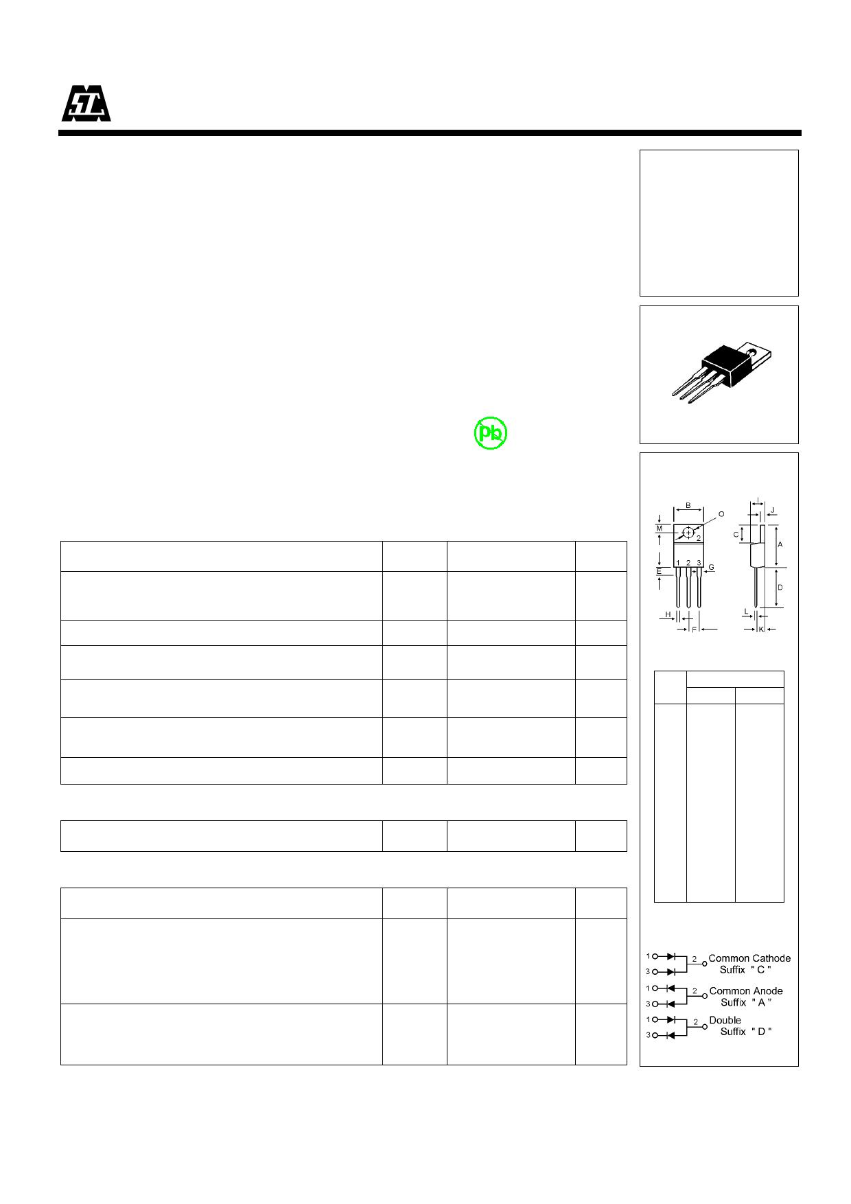 S30C60CL datasheet, circuit