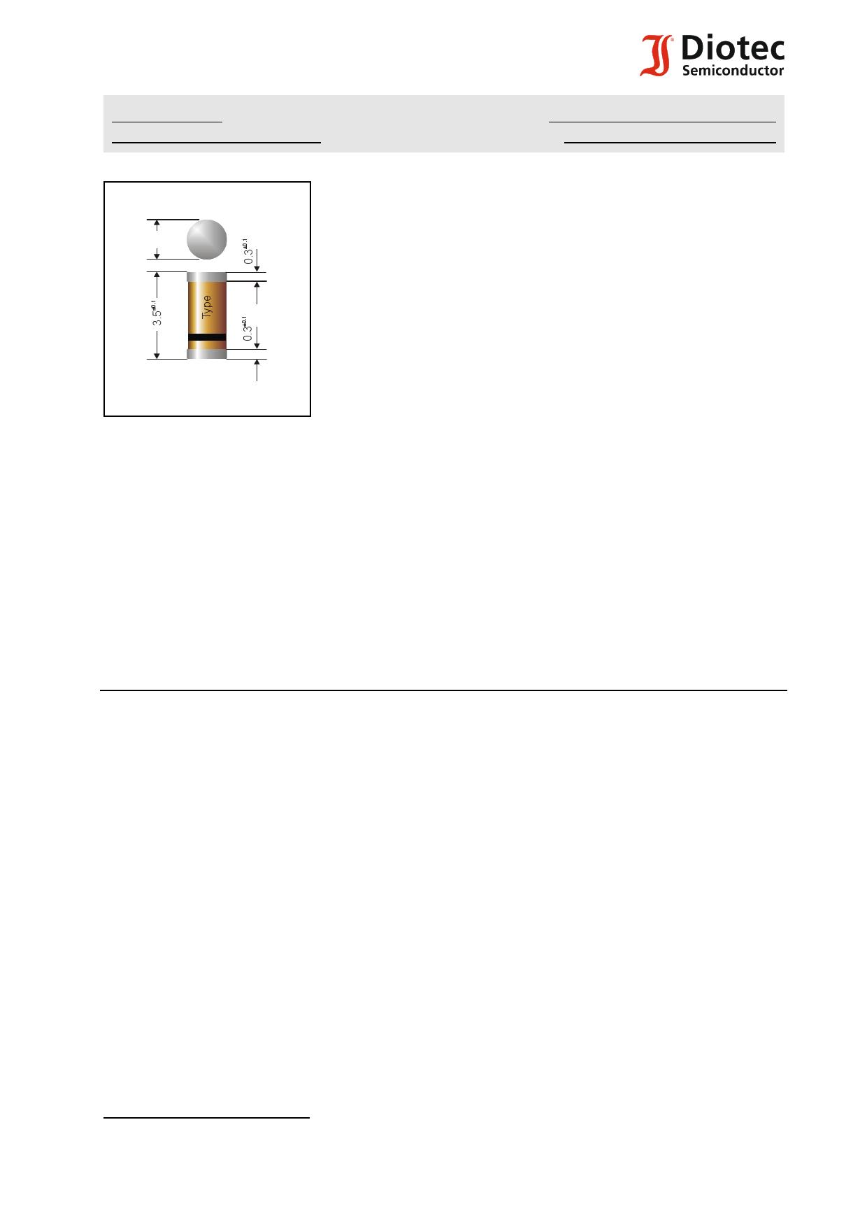 ZMM5.1 datasheet