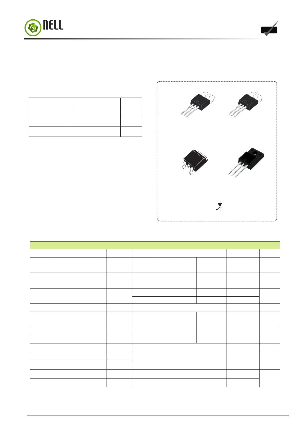 25PT Datasheet