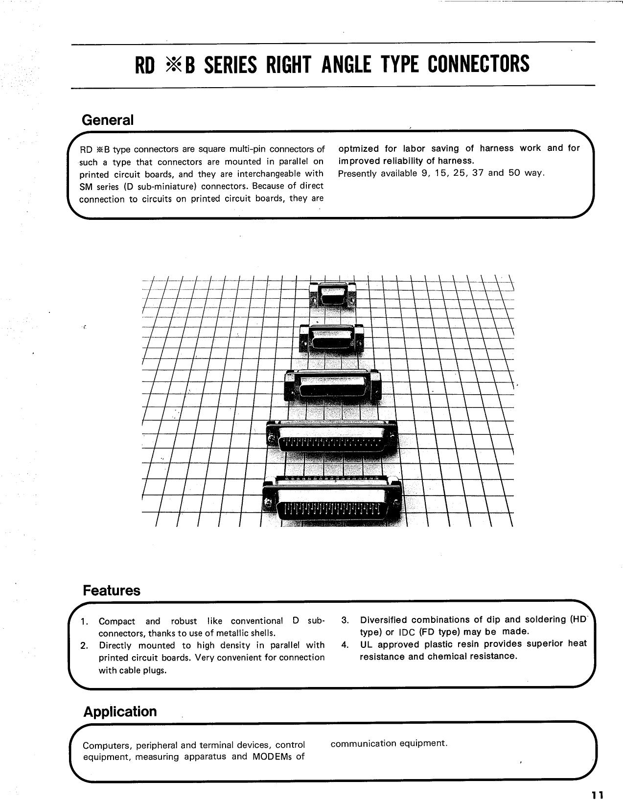 RDEB-9S-LN05 دیتاشیت PDF