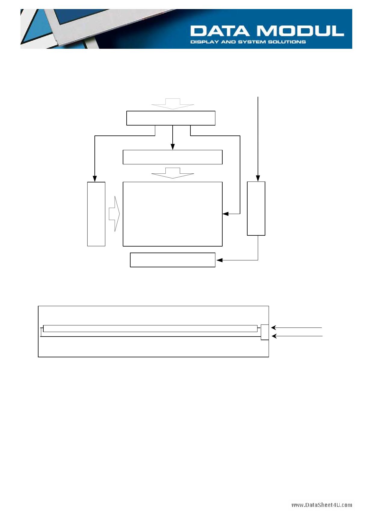 G070Y1-T01 arduino
