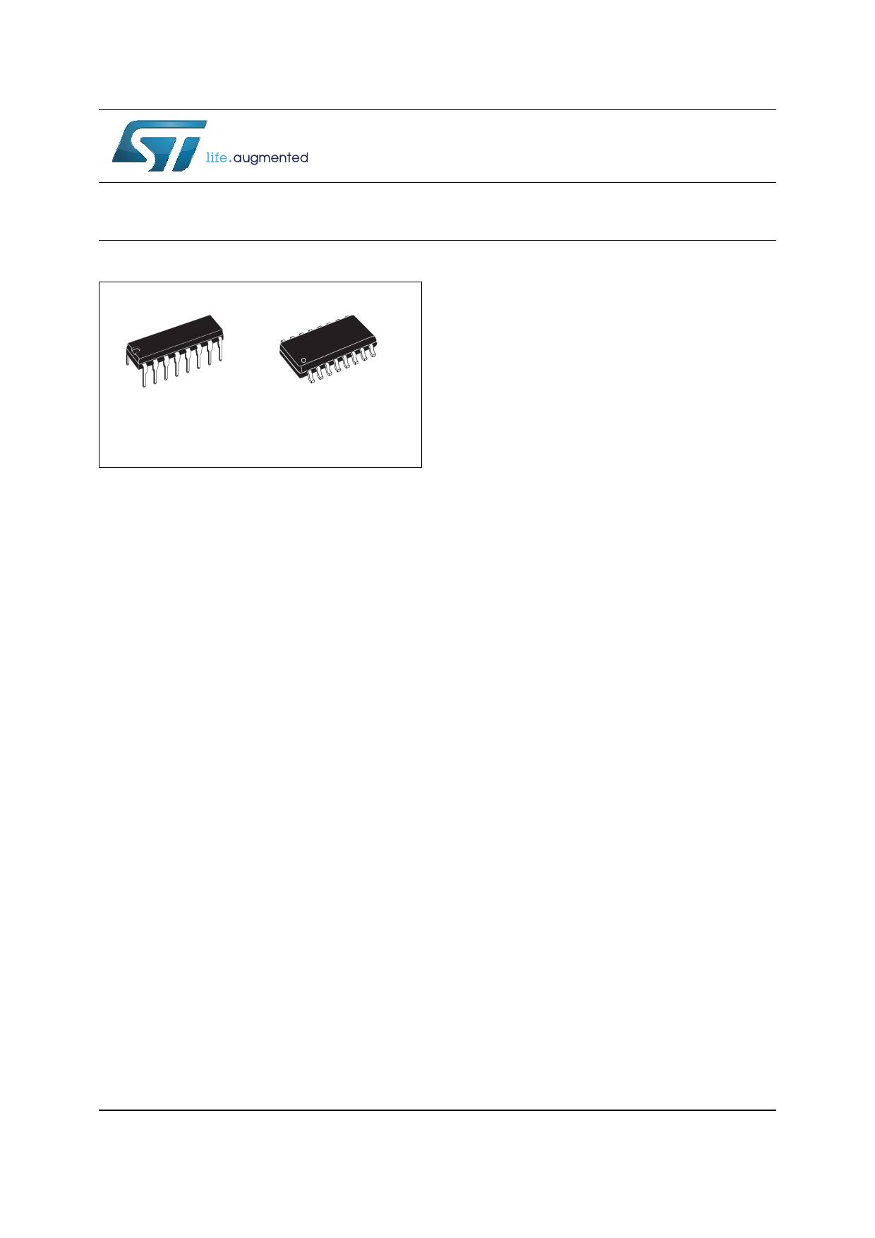 ULN2002 Datasheet, ULN2002 PDF,ピン配置, 機能