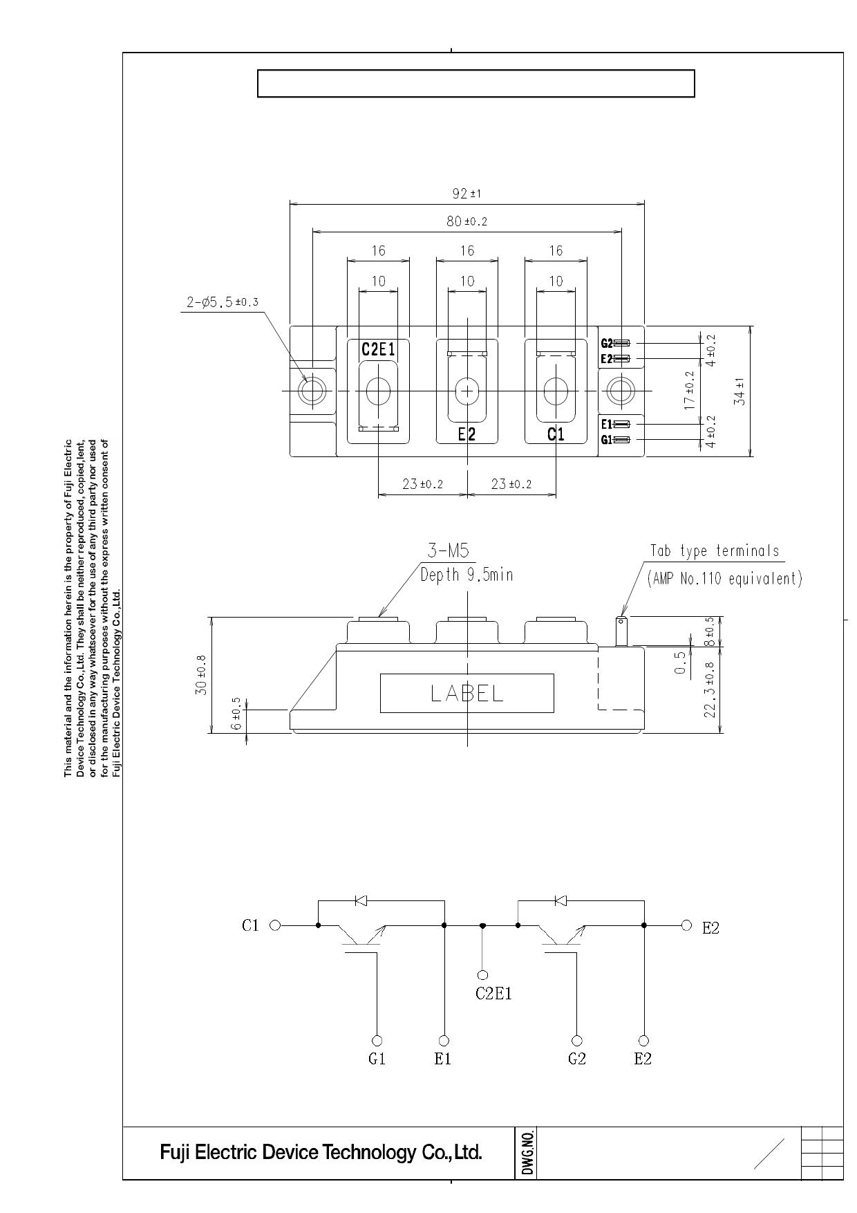 2MBI150U4A-120 Даташит, Описание, Даташиты