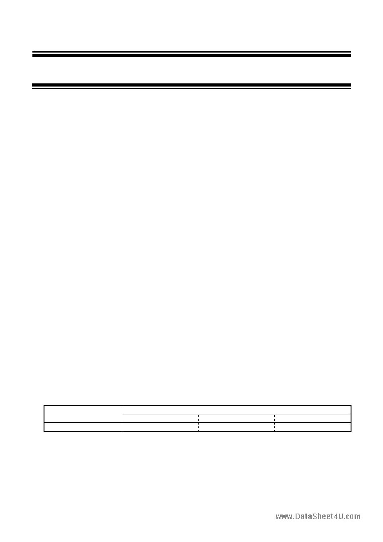 S-1121 Hoja de datos, Descripción, Manual