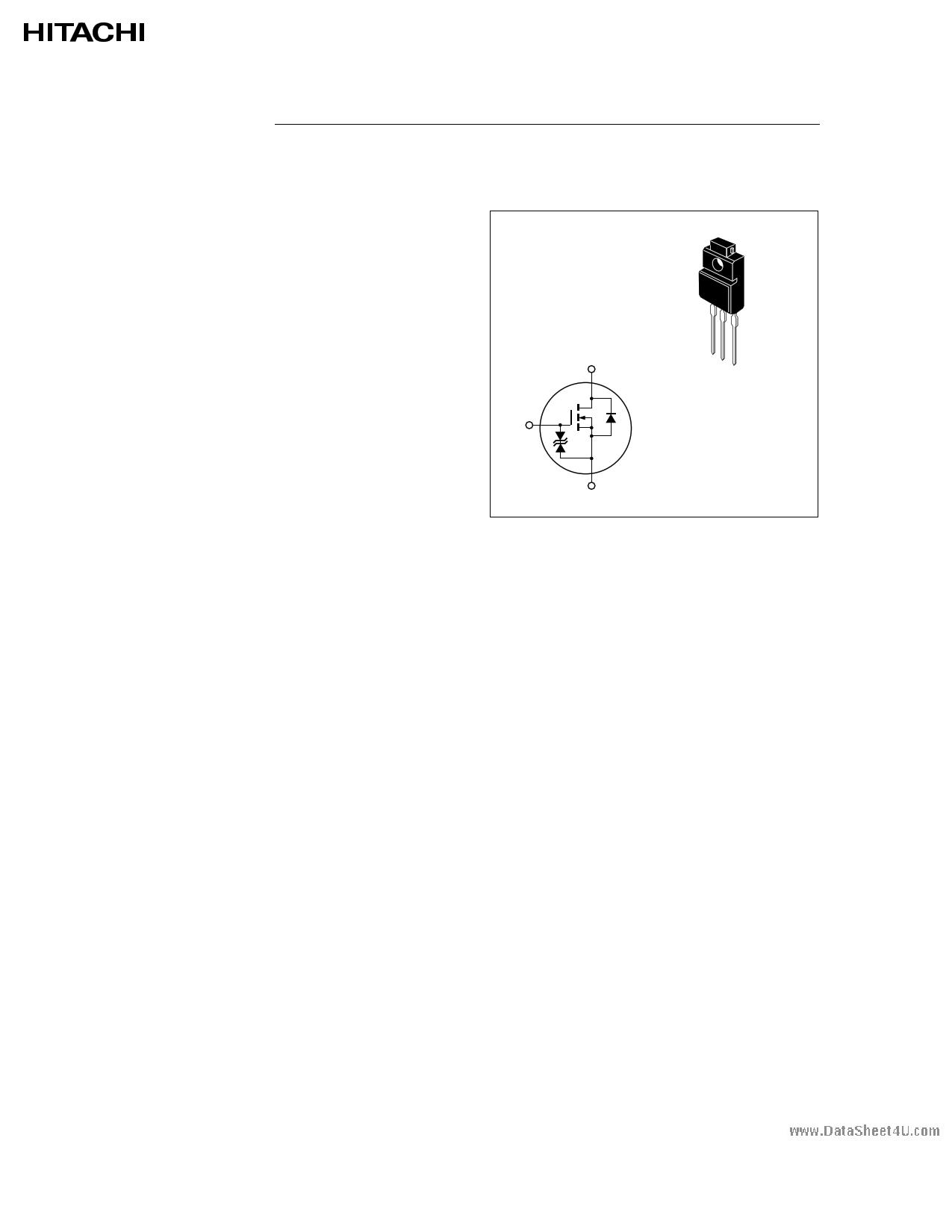 K1095 دیتاشیت PDF