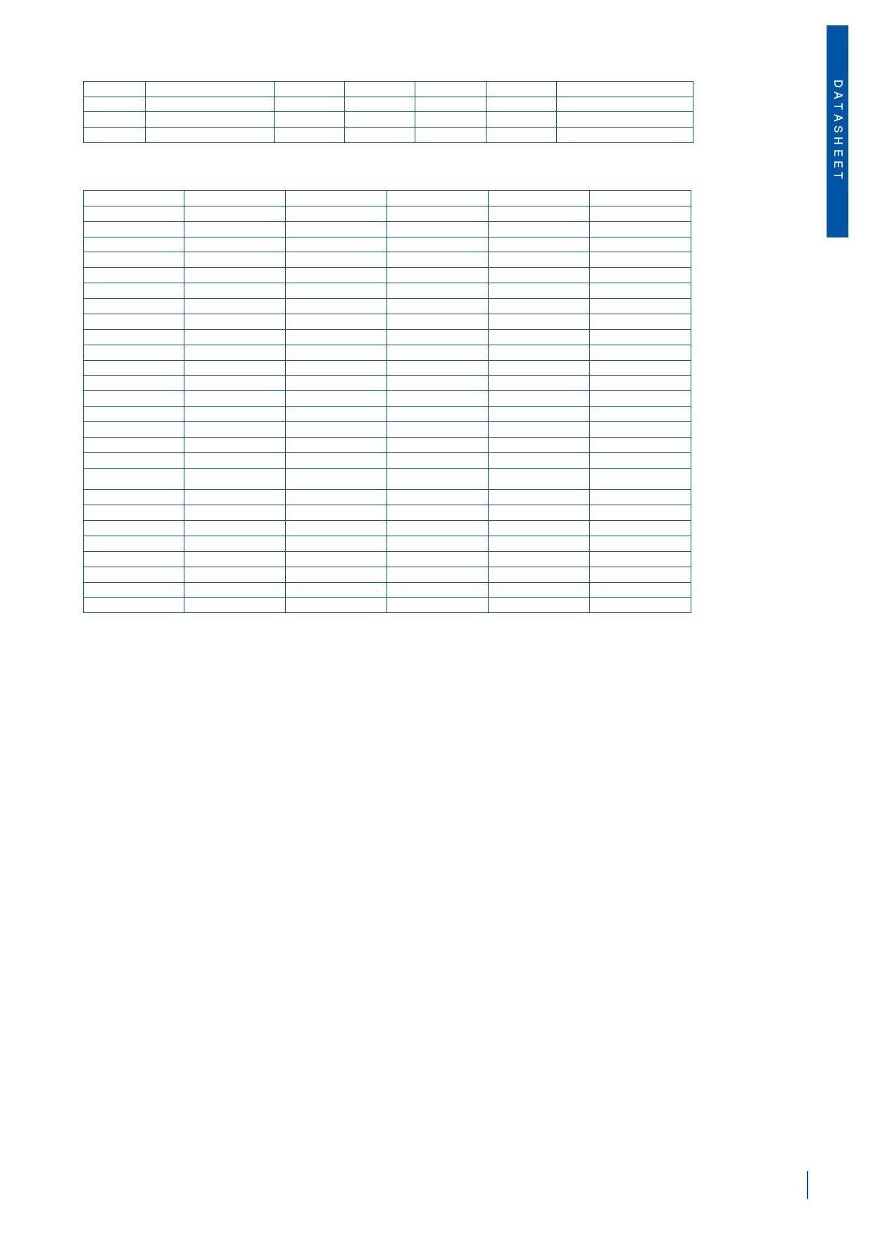 TPS232 pdf, arduino