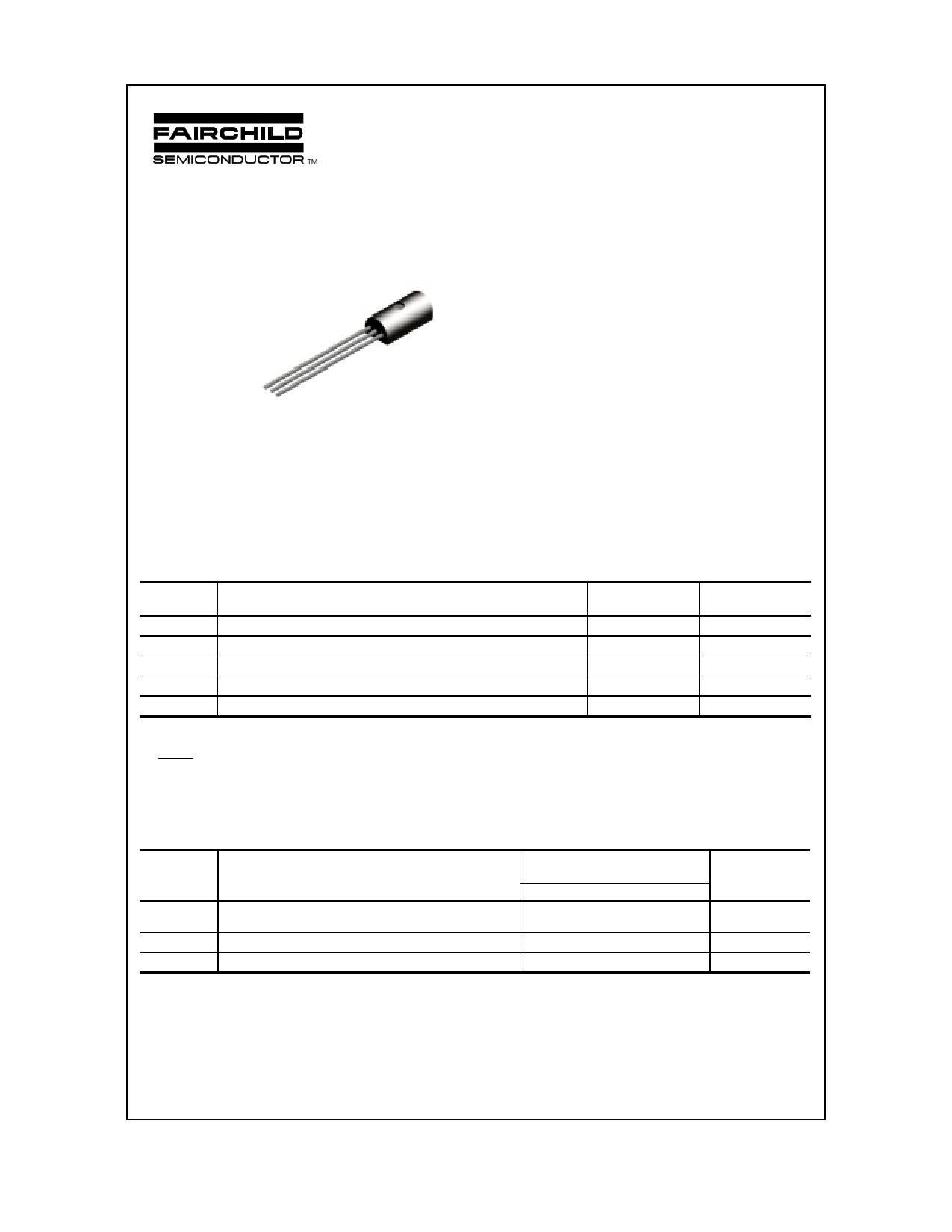 TN2905A datasheet, circuit