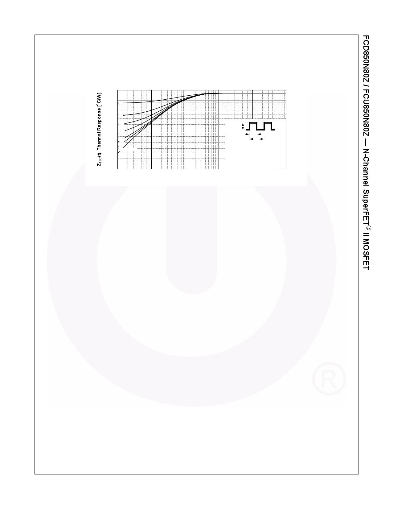 FCU850N80Z pdf, arduino