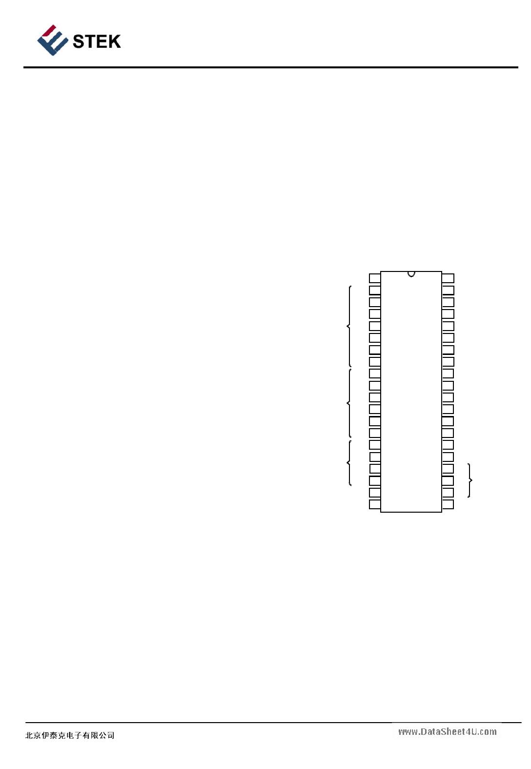 Icl7107 Datasheet Icl7106 Digital Voltmeter Circuit Hoja De Datos Pdf