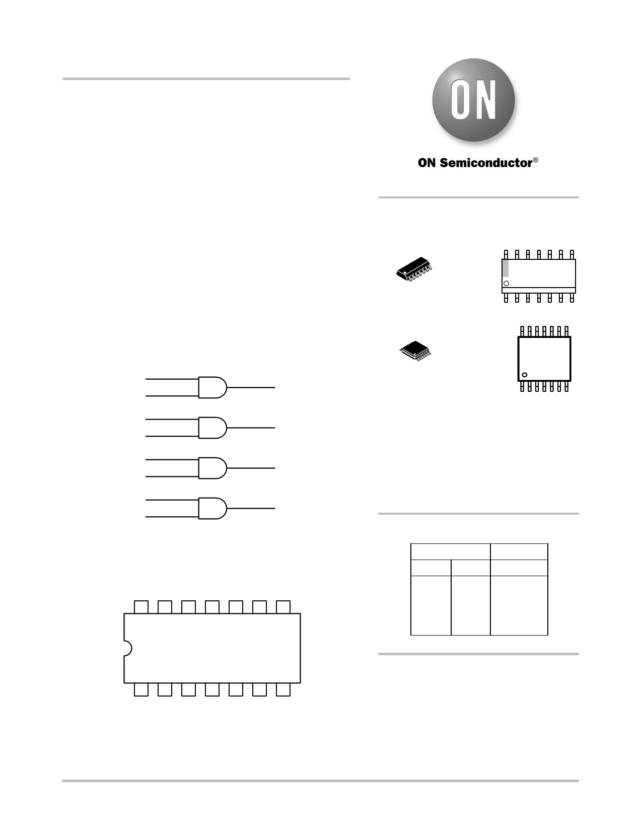 74hc08 pdf  ub370 uc774 ud130 uc2dc ud2b8 - quad 2-input and gate