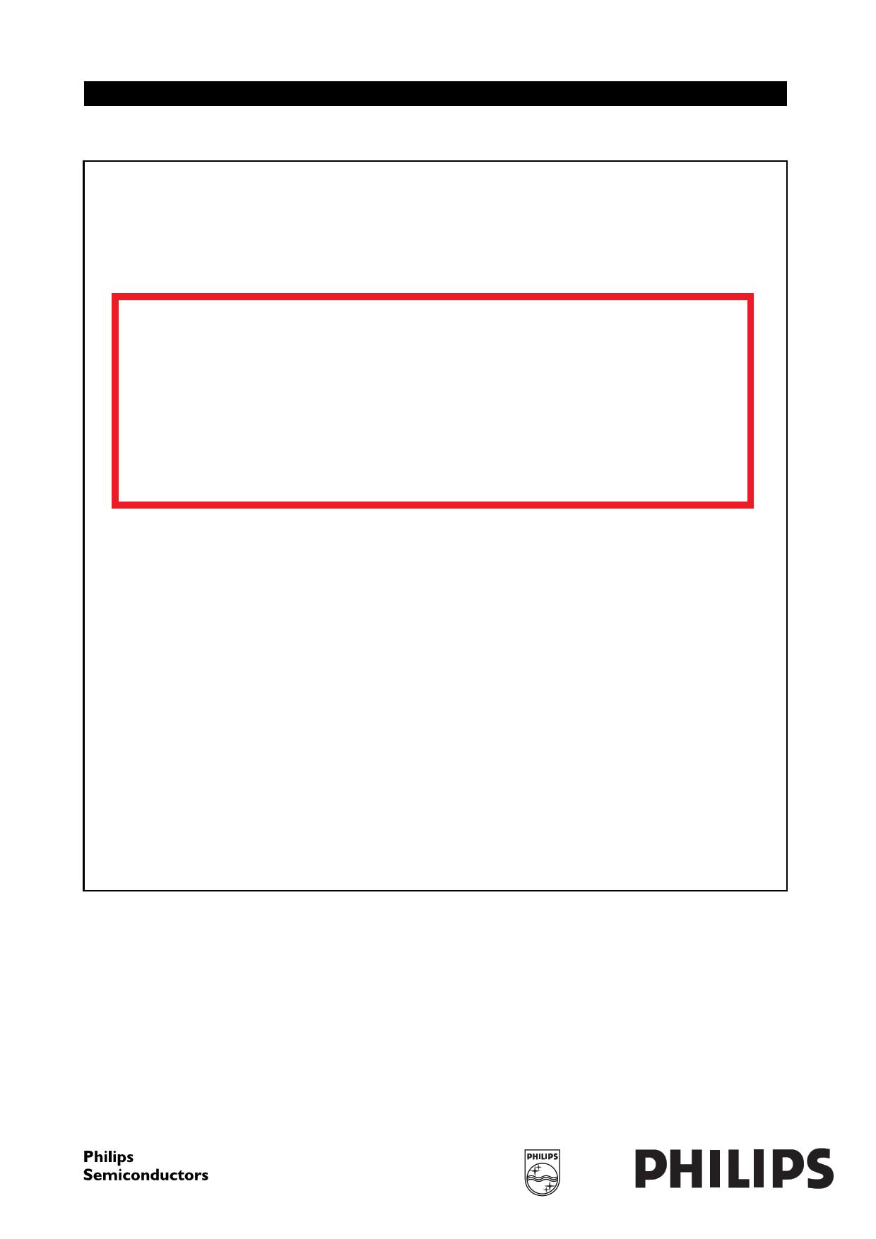 HEF4027B Datenblatt PDF