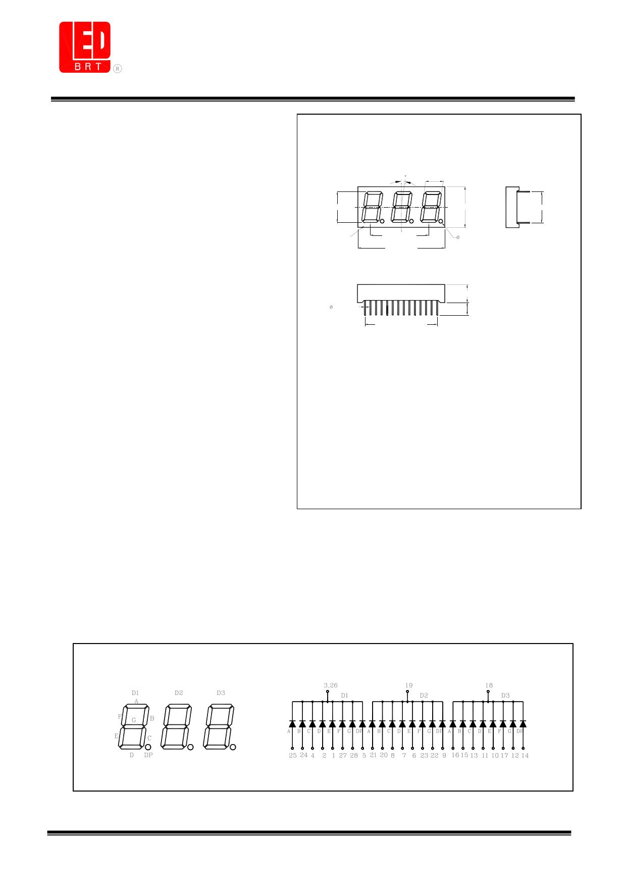 BT-C55DRD دیتاشیت PDF