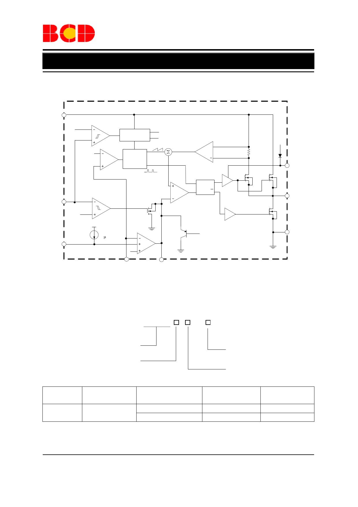 AP3503F pdf, 電子部品, 半導体, ピン配列