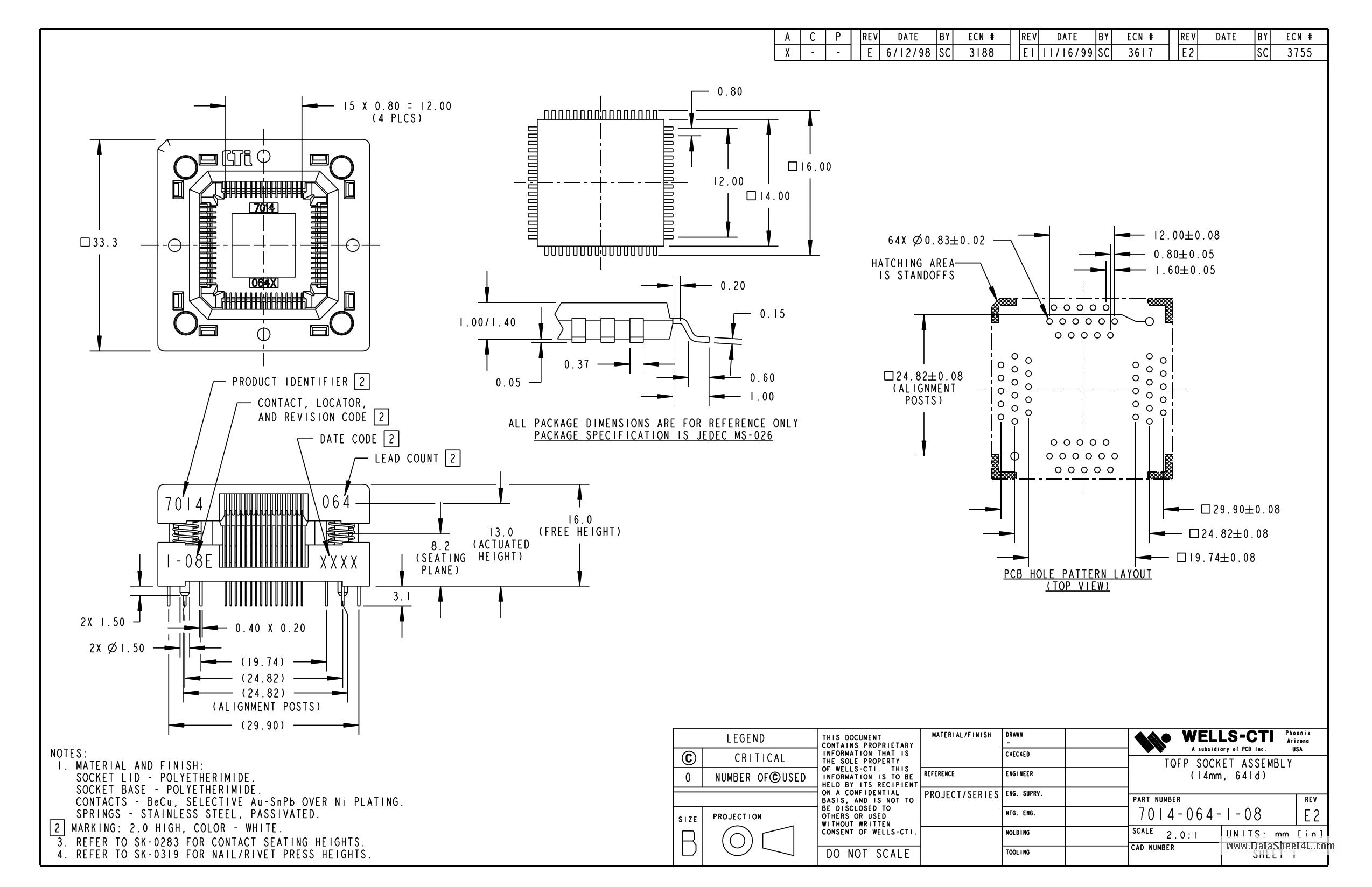 7014-064-1-08 دیتاشیت PDF