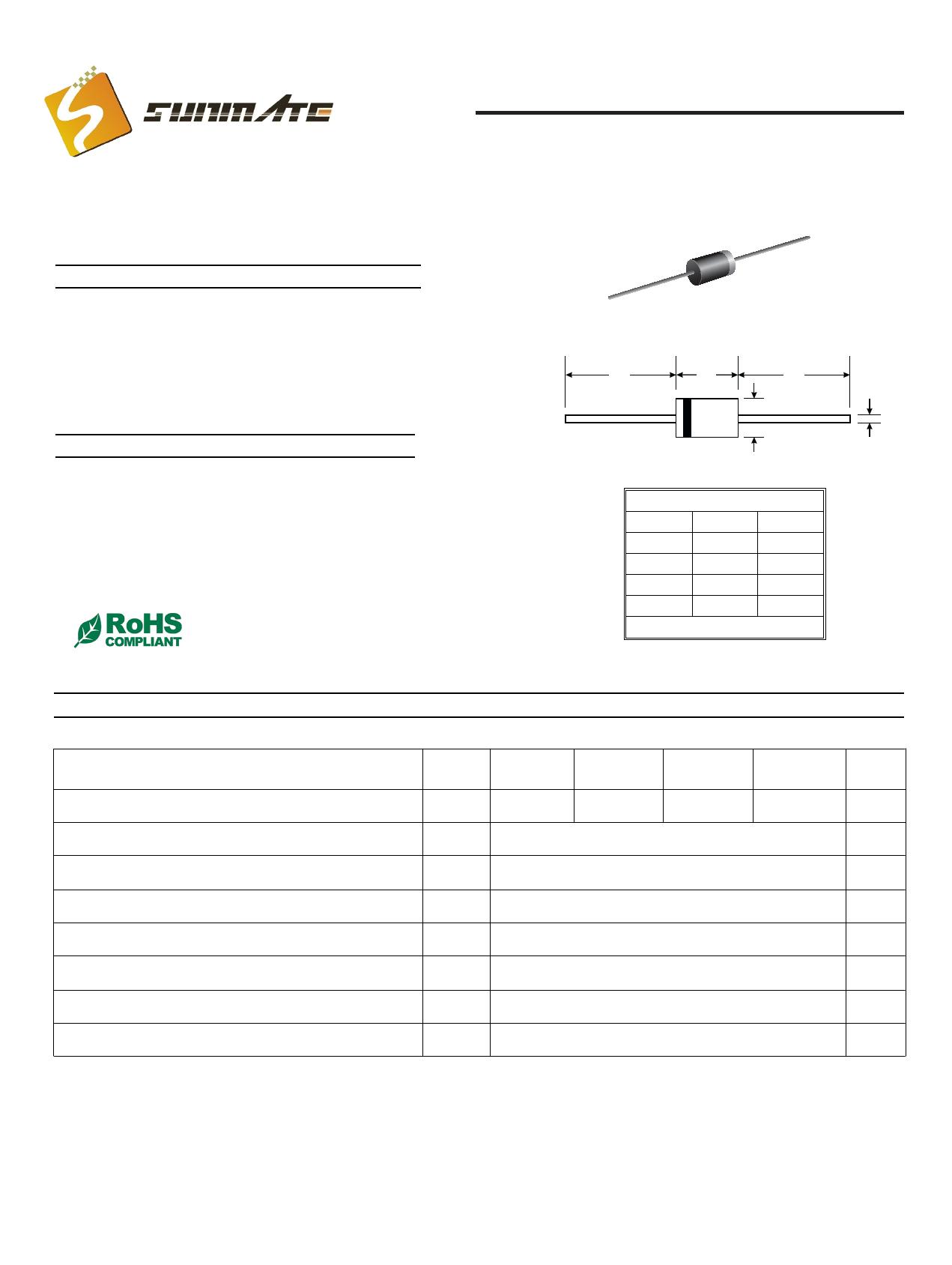 BYW98-50 Datasheet, BYW98-50 PDF,ピン配置, 機能