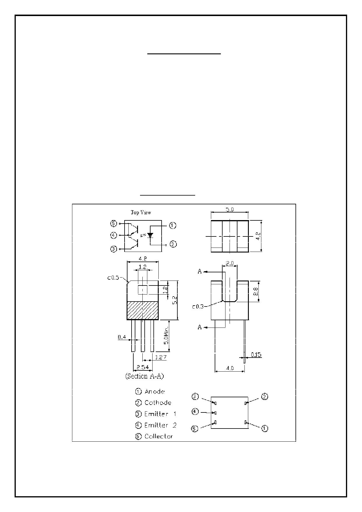 LBT-125 datasheet