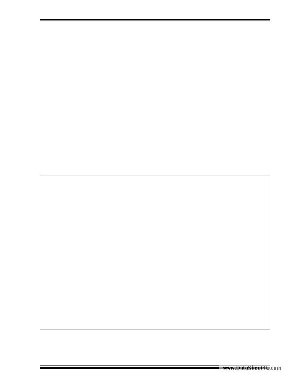 12c509a datasheet