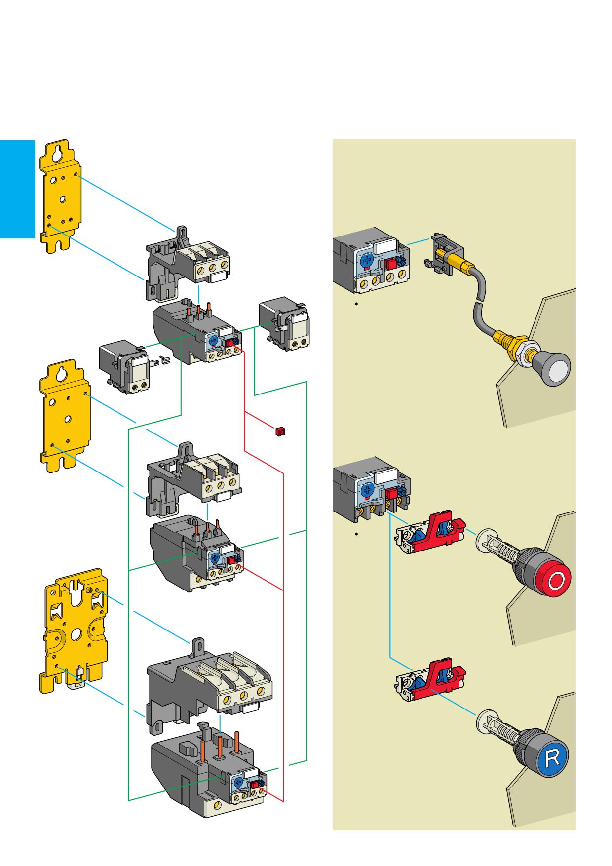 LC1-D12008xx arduino