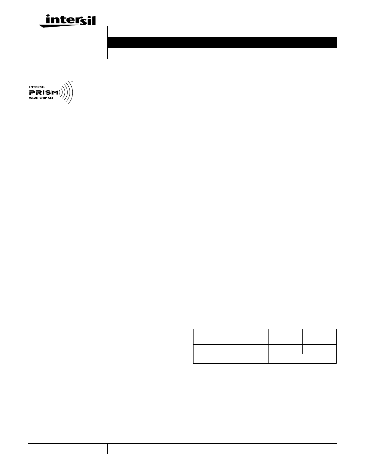 HFA3841 دیتاشیت PDF